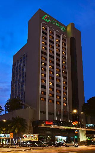 cazare la Summit Hotel Kl City Centre