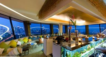 cazare la Dusit Thani Hotel