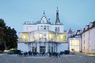 cazare la Dorint Parkhotel Meissen (25 Km From Dresden)