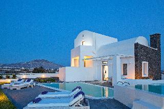cazare la Santorini Princess Presidential Suites