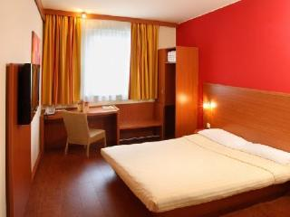 cazare la Star Inn Centrum By Comfort