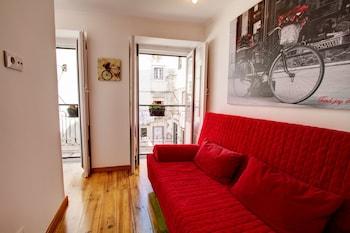 cazare la Cardosa By Apartments Alfama