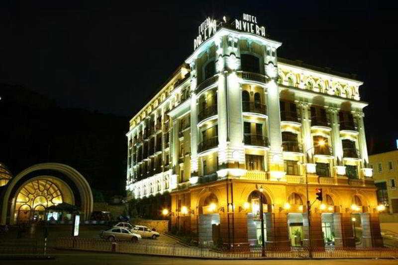 cazare la Boutique Hotel Riviera