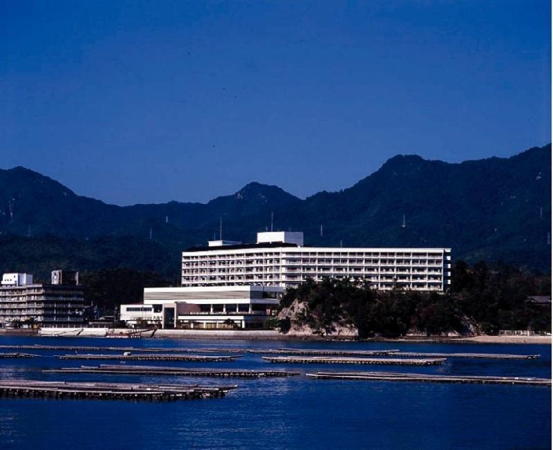 cazare la Aki Grand Hotel