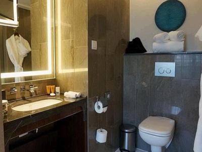 cazare la Tangla Hotel Brussels