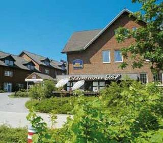 cazare la Best Western Hotel Oldentruper Hof