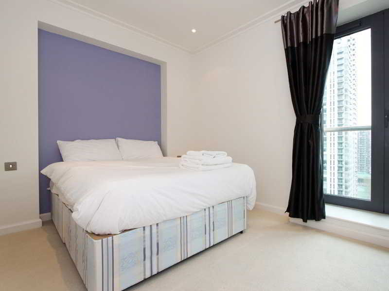 cazare la Discovery Dock Serviced Apartments