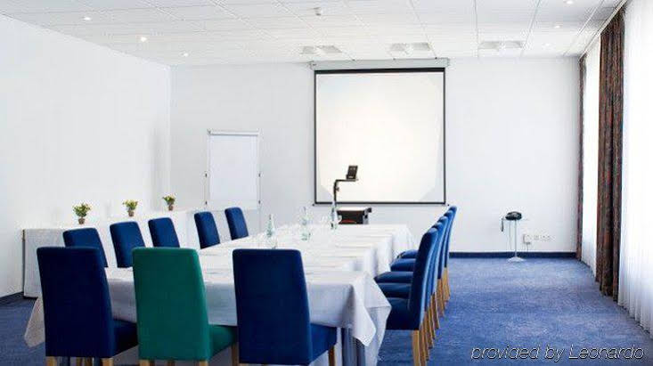 cazare la Atlantic Hotel Vegesack