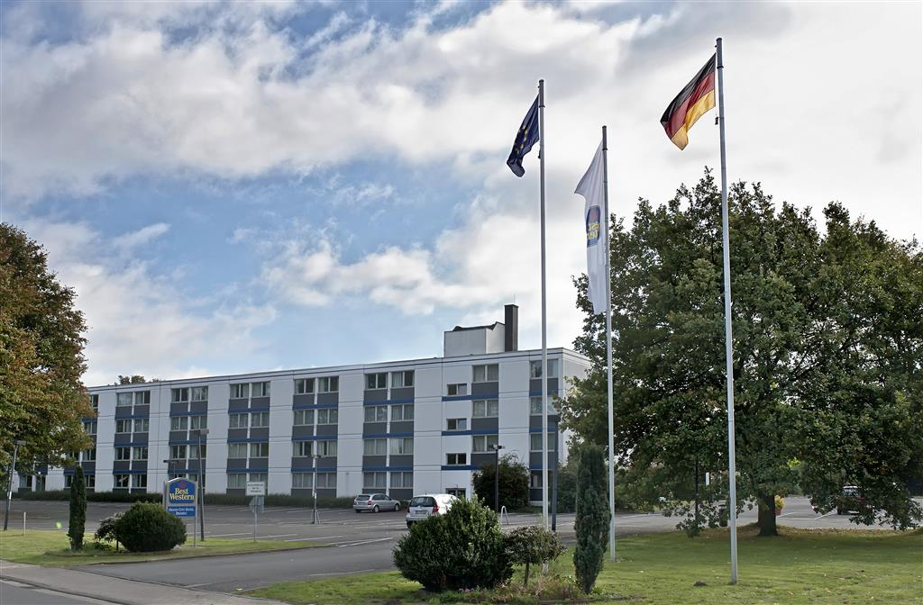 cazare la Best Western Grand City Hotel Bremen