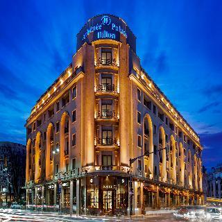 cazare la Athenee Palace Hilton Bucharest