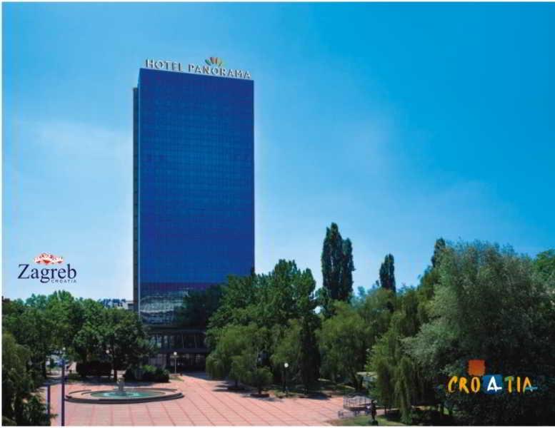 cazare la Panorama Zagreb Hotel