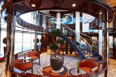 cazare la Faircruise Business Hotelship