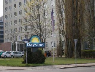 cazare la Days Inn