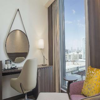 cazare la Hampton By Hilton Dubai Airport