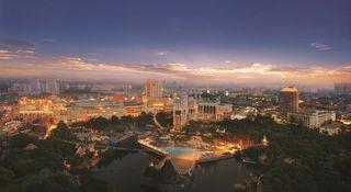 cazare la Sunway Clio (15 Km From Kuala Lumpur)