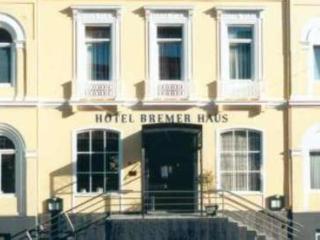cazare la Hotel Bremer Haus