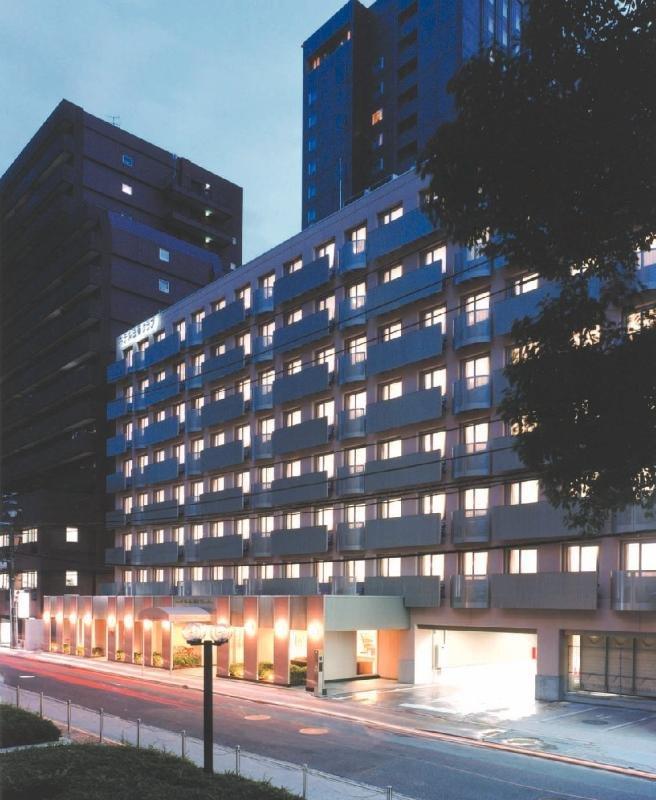 cazare la Hotel Hokke Club Hiroshima