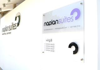 cazare la Napian Suites