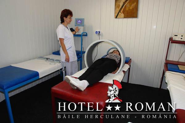 cazare la Hotel Roman