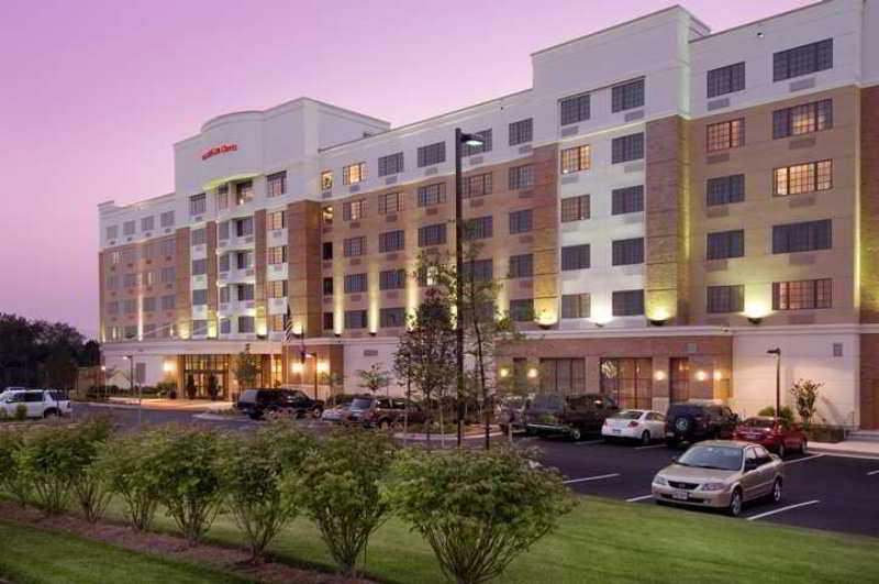 cazare la Doubletree Dulles Airport Sterling (dulles International Airport, 49 Km From Washington Dc)