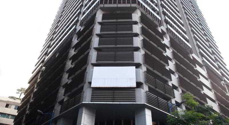 cazare la The Crib Residence Bukit Bintang