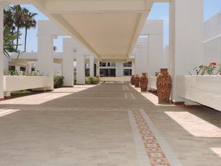 cazare la Allegro Agadir