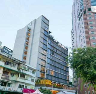 cazare la The Kuala Lumpur Journal Hotel