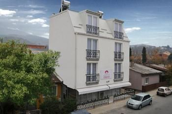 cazare la City Boutique Hotel