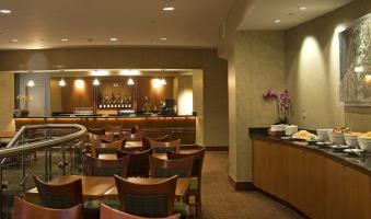 cazare la Embassy Suites Washington Dc - Convention Center