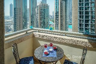 cazare la Dream Inn Dubai Apartments - Boulevard Central
