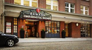 cazare la H+ Hotel Bremen