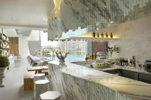 cazare la Hilton Sukhumvit Bangkok