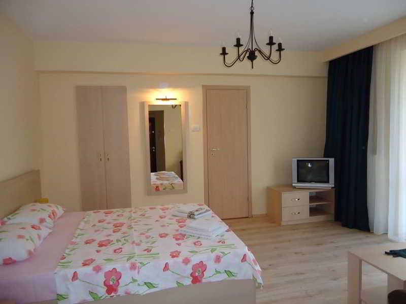 cazare la Bucharest Serviced Apartments