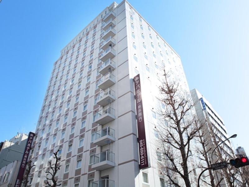 cazare la Apa Hotel Yokohama Kannai