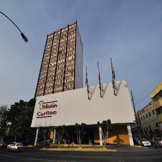 cazare la Hotel Mision Guadalajara Carlton
