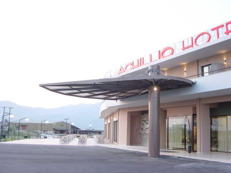 cazare la Achillio Hotel