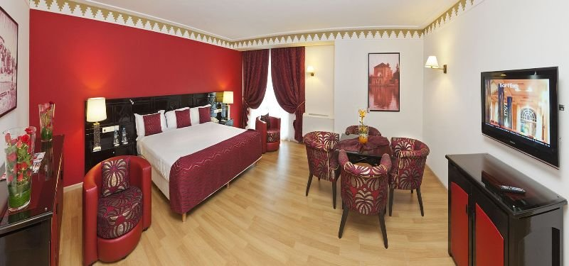 cazare la Atlantic Palace Agadir Golf Thalasso&casino Resort