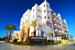 cazare la Atlantic Palm Beach