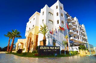 cazare la Atlantic Palm Beach