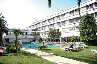 cazare la Bahia City Hotel