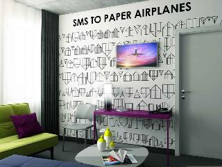 cazare la Ibis Styles Budapest Airport (22 Km From Budapest)