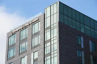cazare la Hampton Inn & Suites Washington Dc