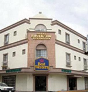 cazare la Best Western Hacienda Monterrey By Macroplaza