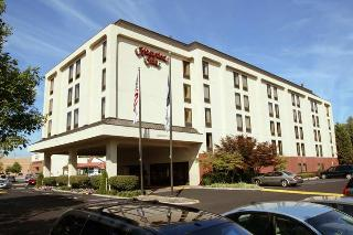 cazare la Hampton Inn Fairfax City (31 Km From Washington Dc)