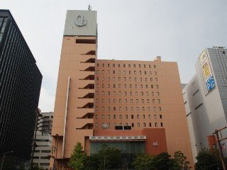 cazare la Central Hotel Fukuoka