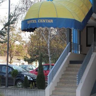cazare la Centar Hotel