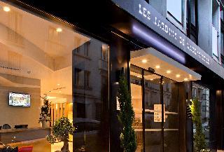 cazare la Les Jardins De Mademoiselle Hotel & Spa