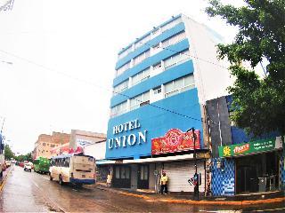cazare la Hotel Union