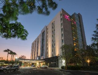 cazare la Hotel Victoria Ejecutivo
