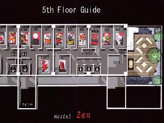 cazare la Hostel Zen